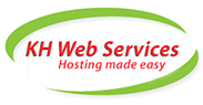 KH Webservices simple reliable hosting Newhaven East Sussex