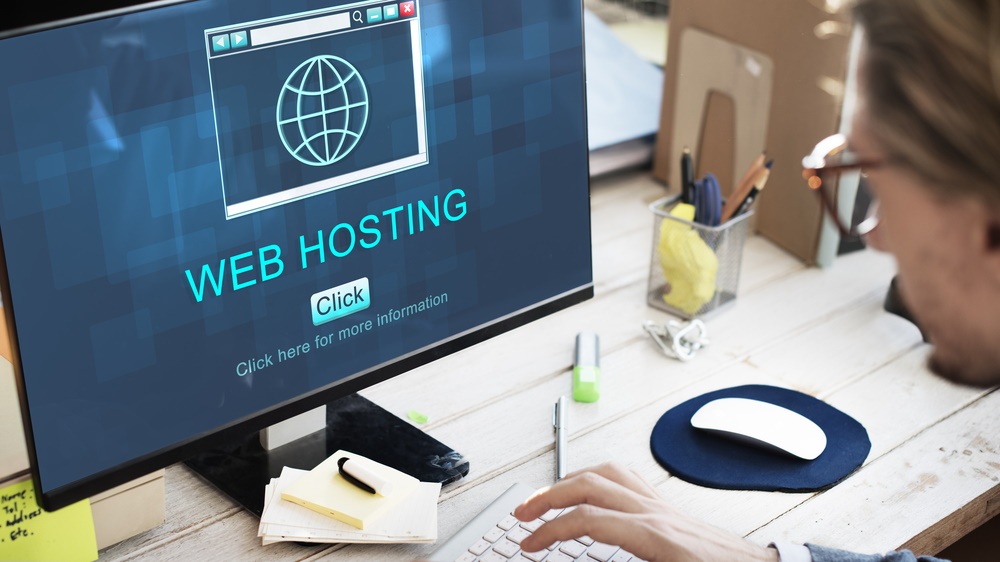Wordpress Hosting @ KH Webservices Newhaven Sussex